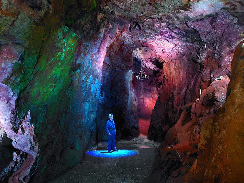 Cavern - Derby car-free adventures