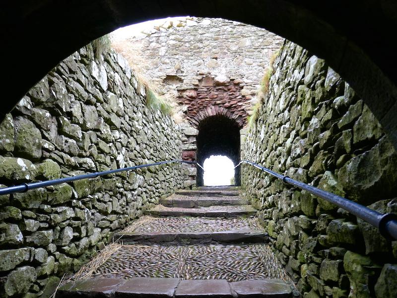 Aberdeen steps -Car-free adventures around Aberdeen