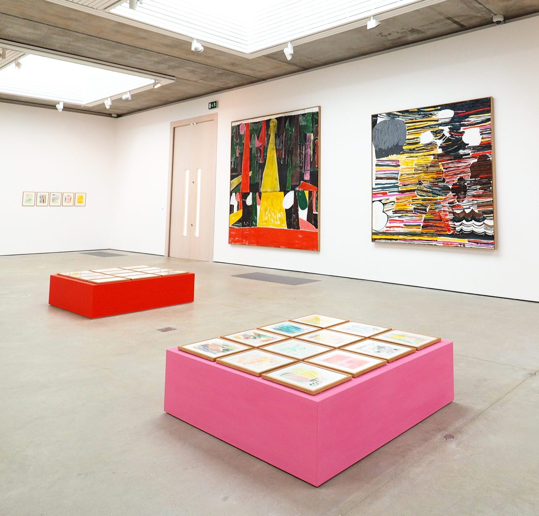 Pictures at Hastings Contemporary